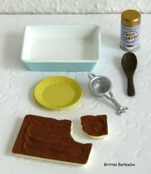 Homemade Meals Re-ment Bild #024