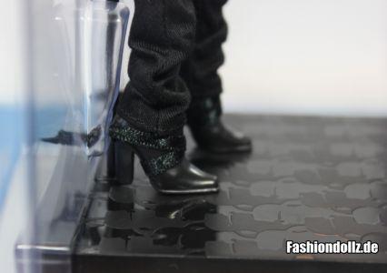 Karl Lagerfeld Barbie - Details Fotos 03