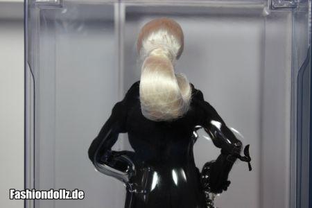 Karl Lagerfeld Barbie - Details Fotos 04