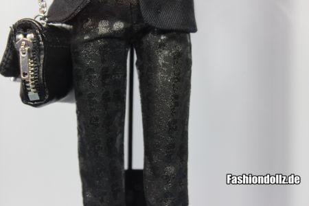 Karl Lagerfeld Barbie - Details Fotos 07