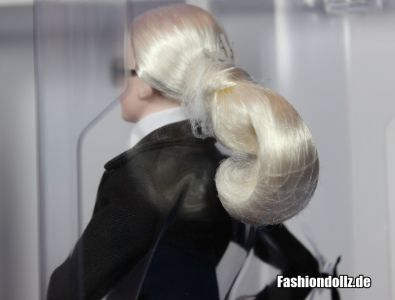 Karl Lagerfeld Barbie - Details Fotos 08