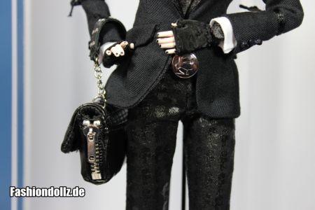 Karl Lagerfeld Barbie - Details Fotos 10