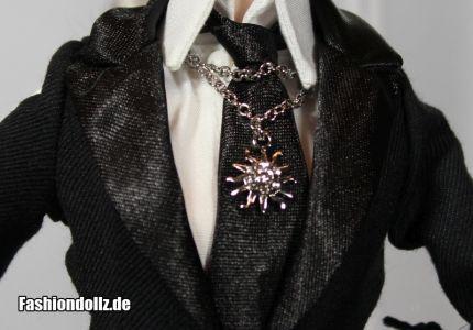 Karl Lagerfeld Barbie - Details Fotos 11