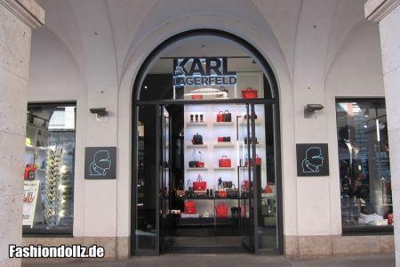 Karl Lagerfeld München (1)