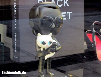 Karl Lagerfeld München (3)