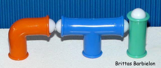 Lampenmodell Submarine