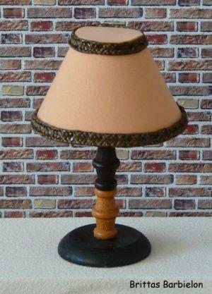 Lampenmodell Tweedy