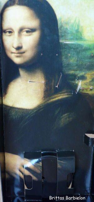 Leonardo da Vinci Barbie Bild #09