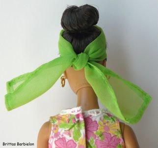 Lilly Pulitzer Barbie® and Stacie® Giftset Bild #10