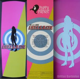 Lotta Danger Poppy Parker Bild #01