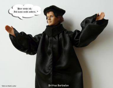 Martin Luther OOAK Bild #06