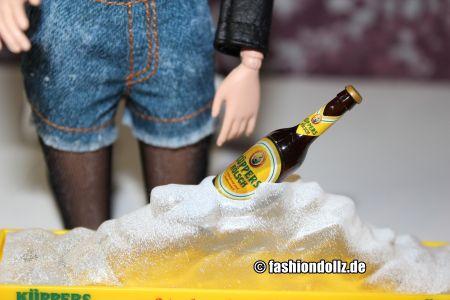 Mini Werbetrucks - Kueppers Koelsch
