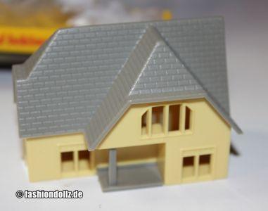 Mini Werbetrucks - Miniatur Haus