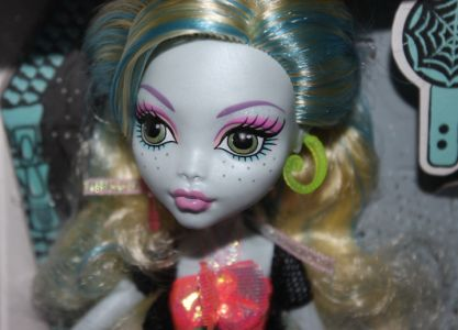 Monster High Picture Day Lagoona (2)