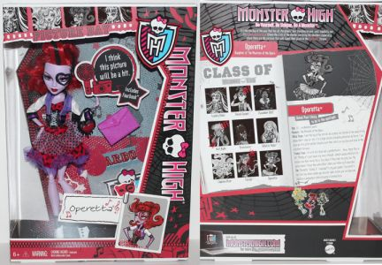 Monster High Picture Day Operetta (2)