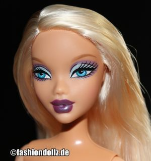 2006 My Scene - Mall Maniacs / Mall Divas / Boutique Divas Barbie J1095