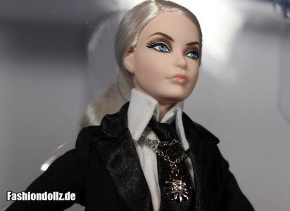 Ohne Brille - Karl Lagerfeld Barbie 2014 06