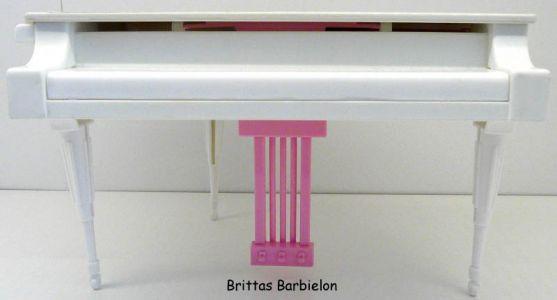 Piano Concert SuperStar Barbie Bild #04