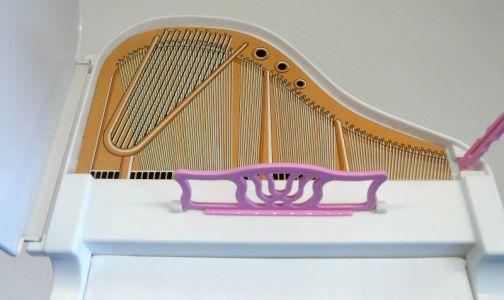 Piano Concert SuperStar Barbie Bild #05