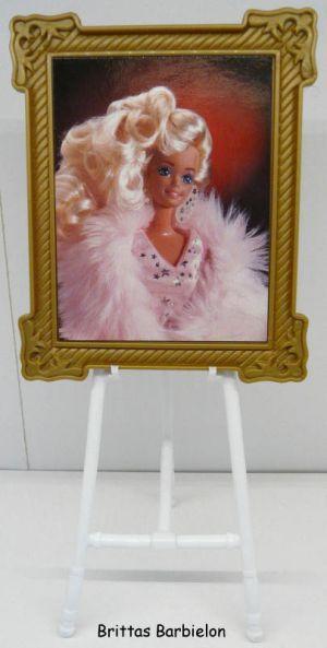 Piano Concert SuperStar Barbie Bild #13