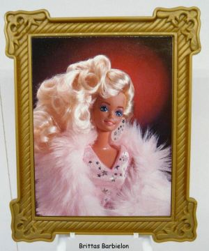 Piano Concert SuperStar Barbie Bild #15