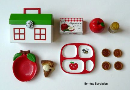 Pop'n Kitchen Tools megahouse Bild #32