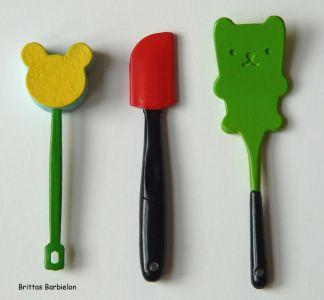 Pop'n Kitchen Tools megahouse Bild #07