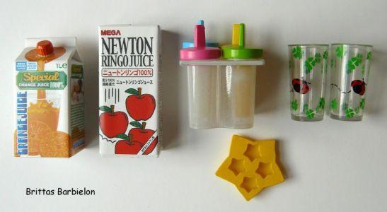 Pop'n Kitchen Tools megahouse Bild #09