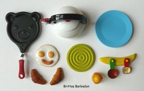 Pop'n Kitchen Tools megahouse Bild #12