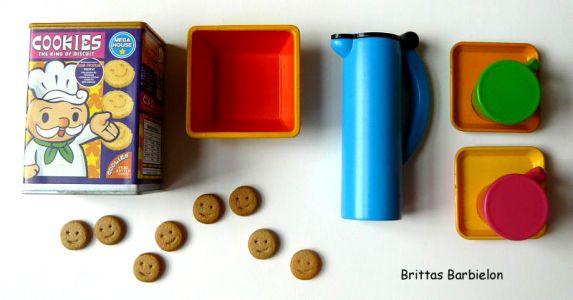 Pop'n Kitchen Tools megahouse Bild #16