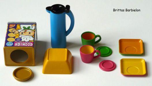 Pop'n Kitchen Tools megahouse Bild #17