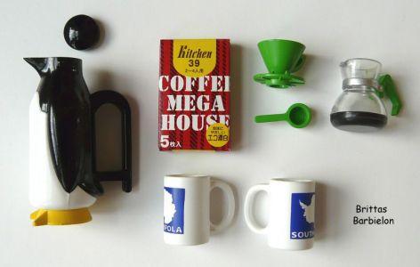 Pop'n Kitchen Tools megahouse Bild #24