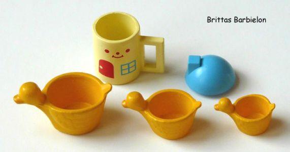 Pop'n Kitchen Tools megahouse Bild #31