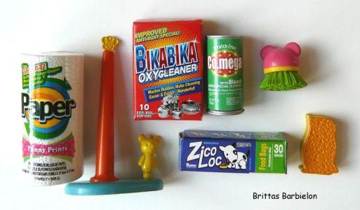Pop'n Kitchen Tools megahouse Bild #34