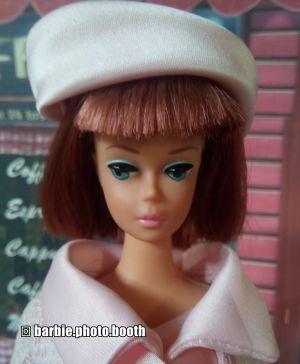1997 Fashion Luncheon Barbie (Repro)  #17382