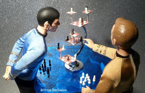 Requisiten für die Sternenflotte Bild #21