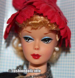 1999 Commuter Set Barbie #21510