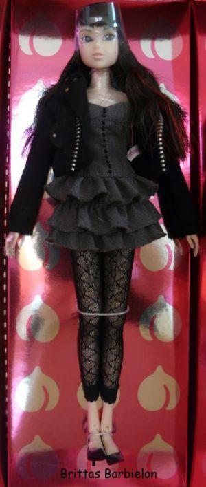 Sparkling 80s Momoko Doll Sekiguchi Bild #03