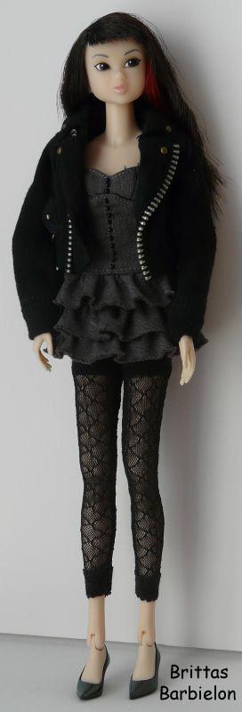 Sparkling 80s Momoko Doll Sekiguchi Bild #04