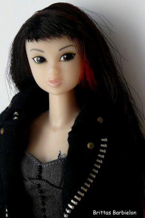 Sparkling 80s Momoko Doll Sekiguchi Bild #05