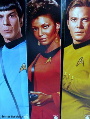 Star Trek 50th Anniversary Bild 02
