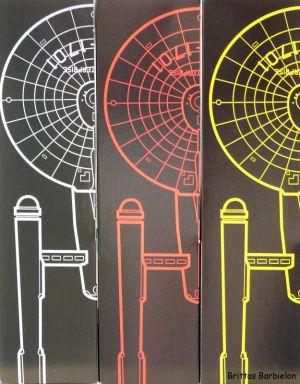 Star Trek 50th Anniversary Bild 03