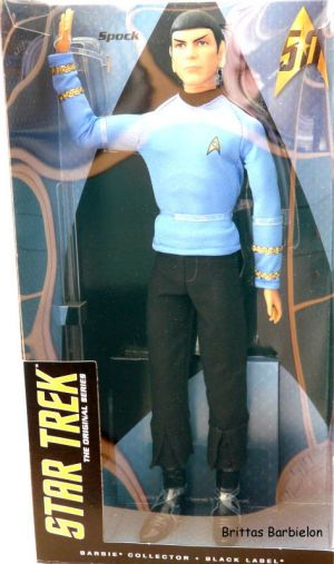 Star Trek 50th Anniversary Bild 05