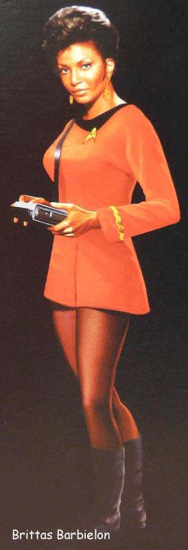 Star Trek 50th Anniversary Bild 24
