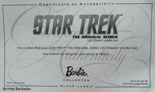 Star Trek 50th Anniversary Bild 28