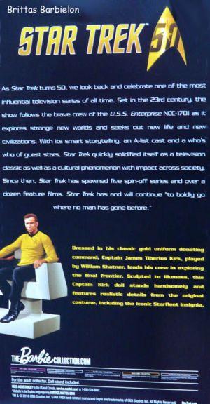 Star Trek 50th Anniversary Bild 38