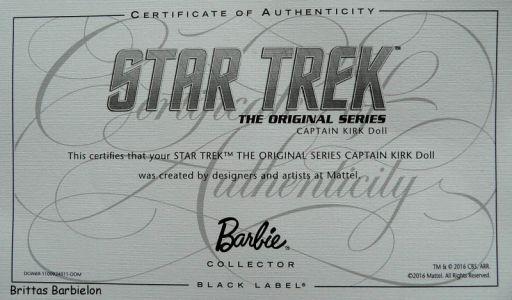 Star Trek 50th Anniversary Bild 43