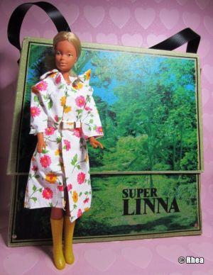 1974 Super Linna Bag (Picture by Rea)