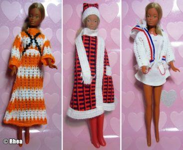 1974 Super Linna Fashion (Picture by Rea)