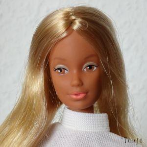 1974       Super Linna, blonde
